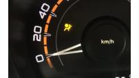 Почему приборная панель Lada Vesta выдаёт ошибку подушки безопасности и как исправить